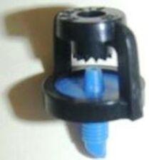 50 Blue Micro Jets A 360 degree Toro Micro Sprinkler Irrigation Head Nozzle