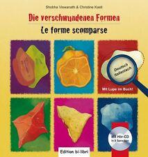 Italienische Kinder- & Jugend-Sachbücher ab 4-8 Jahren