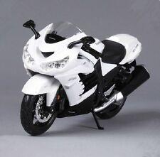 1:12 Maisto Kawasaki Ninja ZX 14R Motorcycle Bike Model New in Box