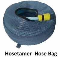 New Hosetamer Water Hose Bag Caravan Camping RV Storage Regular Handy Holder