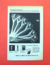 D185 - Advertising Pubblicità - 1953 - NEOCID 99 AL DIAZINONE