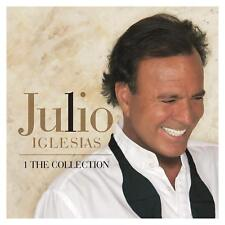 Music CD,JULIO IGLESIAS 1 The Collection.For all the Girls...,Crazy,Let it be me