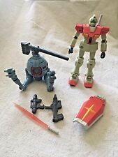 Bandai~Gundam~MSIA/Mobile Suit In Action~RGM-79 GM & RB-79 BALL~LOOSE