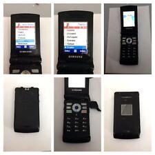 CELLULARE SAMSUNG SGH Z510 NERO GSM SIM FREE DEBLOQUE UNLOCKED