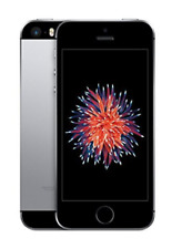 Apple iPhone SE - 32GB - Space Gray (AT&T)