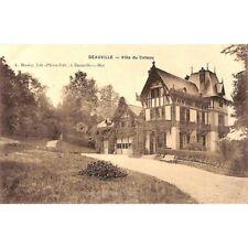 [14] Deauville - Villa du Coteau.