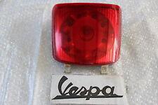 VESPA GT 125 L Granturismo luce lampada luce luce del freno rear light #r5420