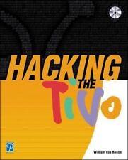 Hacking the TiVo