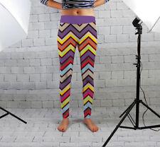 Vêtements et accessoires de fitness multicolore