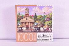 Big Ben 1000 Piece Puzzle - Landscape - Church