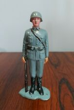 "Vintage Marx WW2 6"" German Soldier from 1963"
