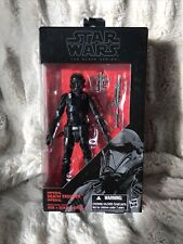 Star Wars The Black Series Death Trooper 6-Inch Action Figure ???Rogue One