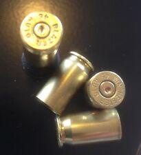 Tyre valve cap genuine & unique  .38 Super brass Bullet