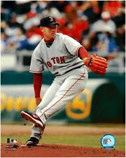 Daisuke Matsuzaka Boston Red Sox LICENSED Baseball 8x10 Photo 2