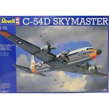 1/72 Revell C-54 Skymaster #04877