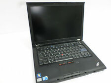 IBM Lenovo T410 ThinkPad 2522-K5U Laptop (Intel Core i5 2.53GHz, 4GB RAM No HDD)