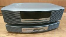 Bose Wave Music System AWRCC1 AM/FM/Stereo/CD Player AUX w/ CD Changer