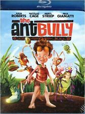 The Ant Bully Blu-ray (bruce Campbell) Brand New