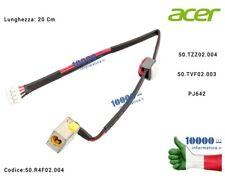 CARICABATTERIE//adattatore per ACER Aspire 5250-452G32 5250-C504G50MN Laptop