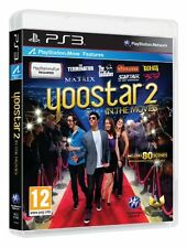 Yoostar 2 In the Movies PlayStation 3 PS3 Brand New