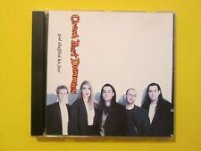 Crash Test Dummies God Shuffled His Feet 2 Track Promo CD Single