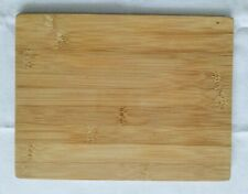 NEW Small Wooden Chopping Board 25 cm x 19 cm