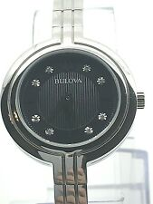 Bulova Dress Watch (Model: 96P215)