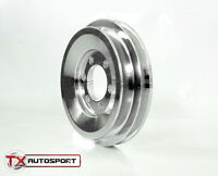 Vauxhall Cavalier Calibra C20XE C20LET GSI Twin V Bottom Crank Pulley
