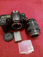 Nikon D300 12.3MP Digital SLR Camera w/ AF Nikkor 28-85mm Lens - Black #1