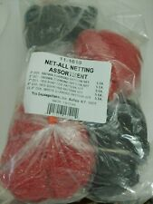 Net All Netting - Assorted - 25pc