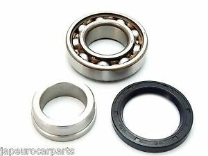 For Suzuki Grand / Vitara 98-05 Rear Wheel Axle Bearing Kit - Drum Brakes