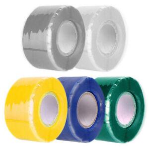 Super Strong Waterproof Tape Patch Bond Seal Repair Stop Leak Adhesive Tape^