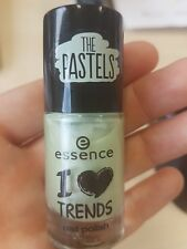 essence ILOVE Trends The Pastels 01 so Lucky Nagellack