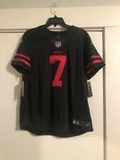 san francisco c966e bb2aa Nike Colin Kaepernick NFL Jerseys for sale | eBay