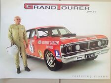 RALLY TOURING MUSCLE MOTOR RACING POSTER,LOCTITE HOLDEN FORD HONDA MAZDA DRAG