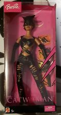 2004 MATTEL BARBIE DC COMICS ** CATWOMAN ** HALLE BERRY