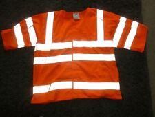 More details for fire service incident commander hi viz jacket