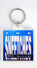 The sneetches-sometimes that is all we have lp cover keyring llavero