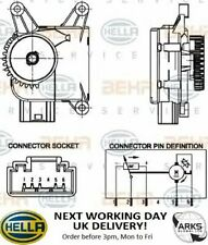HELLA Control blending flap - 6NW351344-021 (Next Working Day to UK)
