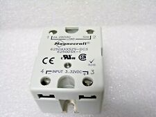 Schneider Electric 1-Pole Surface Mount Solid State Relay;Max Output Amps(Jt)