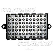 HVAC Blower Motor Resistor Standard RU-723