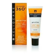 Heliocare 360° Gel Oil Free SPF 50 Sunscreen 1.7 fl oz (50 ml)