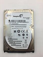 """Used 500GB SATA 5400RPM 2.5"""" Hard Drive Tested"""