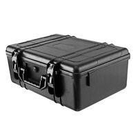 Waterproof Hard Carry Flight Case Watertight Photography Equipment Tool Box