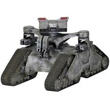Cinemachines Terminator 2 Die Cast Hunter Killer Tank PRE ORDER