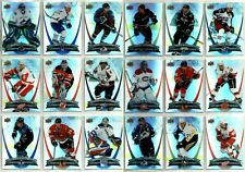 2008-09 MCDONALDS UPPER DECK HOCKEY COMPLETE 56 CARD SET LOT Price Kane Toews