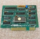 Vintage 1983 Wesper Microsystems Wizard IPI parallel interface for Apple II II+  picture
