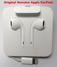 Original Apple Genuine EarPods Lightning Connector - iPhone 7 8 Plus X XR XS Max