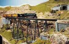 Micro Engineering 75515 - Tall Steel Viaduct, Standard Bridge, 210ft long - H...