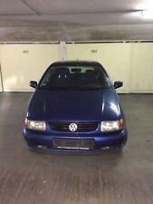 VW Polo 6N 1.4